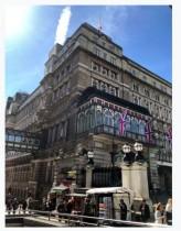 【イタすぎるセレブ達】祝メーガンさん&ヘンリー王子<ロンドン現地取材・その3>ロンドンの人たちはどう思っている? 2人への思いを市民に直撃インタビュー