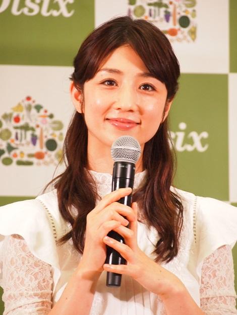 子ども達の成長について心境を語った小倉優子
