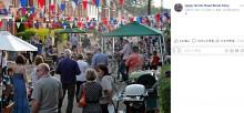 """【海外発!Breaking News】メーガンさん&ヘンリー王子のロイヤルウェディング 英国名物""""ストリート・パーティー""""を企業や自治体もサポート"""