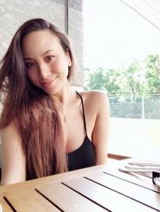道端アンジェリカに「憧れの女性」との声も多々(画像は『道端アンジェリカ 2018年5月14日付Instagram』のスクリーンショット)