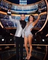 【イタすぎるセレブ達】『ダンシング・ウィズ・ザ・スターズ:アスリート』優勝はアダム&ジェナ<動画あり>