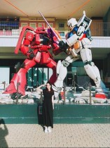 【エンタがビタミン♪】『機動戦士ガンダム THE ORIGIN 誕生 赤い彗星』関西舞台挨拶終えて潘めぐみ「まだ終わりたくない…」