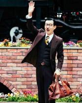 【エンタがビタミン♪】イワイガワ・岩井ジョニ男がインスタ開始 その佇まいに小川菜摘「腹立つ」
