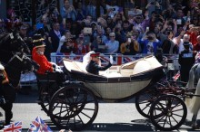【イタすぎるセレブ達】祝メーガンさん&ヘンリー王子<ロンドン現地取材・その8>ここへ行けば会えるかも? キャサリン妃&ダイアナ妃が通ったスポーツジム