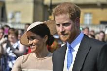 """【イタすぎるセレブ達】ヘンリー王子の挙式に出席した元カノ その数日前に王子と""""最後の電話""""で涙も"""