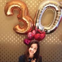 """【エンタがビタミン♪】黒木メイサ""""北京ダック""""で誕生日を祝われ感激 カルティエのギフトは「一生もの」"""