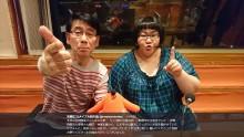 【エンタがビタミン♪】ナンシー関演じた安藤なつ 吉田照美を消しゴム版画に彫る