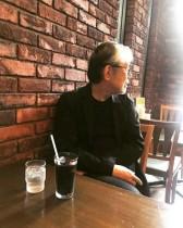 """【エンタがビタミン♪】松本隆 """"はっぴいえんど""""所縁と噂の喫茶店に入り「店員さんはぼくを知らないみたい」"""