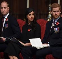【イタすぎるセレブ達】ヘンリー王子&メーガンさん挙式前に、米メディア「英王室の大失敗もトラブル続きの要因」