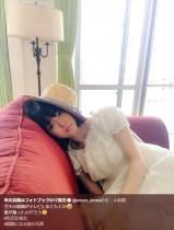 【エンタがビタミン♪】市川美織『有吉反省会』で寝顔公開され「誰が撮ったのだろう」