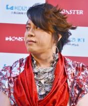 【エンタがビタミン♪】西川貴教を縛った緊縛師「女子高生の頃の私に言いに行きたい!」