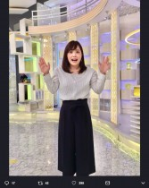【エンタがビタミン♪】水卜麻美アナ『スッキリ』を1週間お休み 休み明けの体型を心配する声も