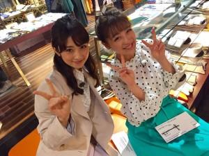 【エンタがビタミン♪】小倉優子、バラエティ番組の悩みを鈴木奈々に相談したところ「落ち込んでも翌朝は笑顔に」