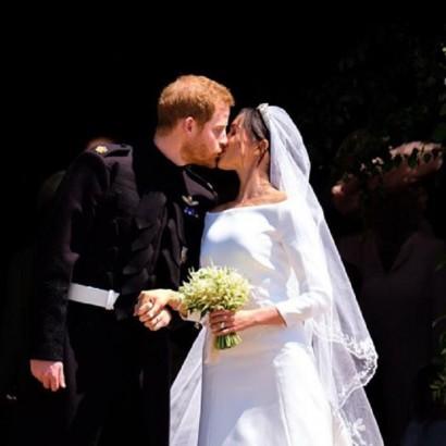 【イタすぎるセレブ達】ヘンリー王子挙式後のパーティにゲスト200名 人気番組ホストの司会進行で大盛り上がり
