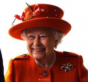 【イタすぎるセレブ達】エリザベス女王とカミラ夫人、メーガン妃への気遣いが話題に