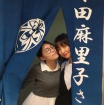 【エンタがビタミン♪】SKE48松井珠理奈『AKB48世界選抜総選挙』速報2位 篠田麻里子が心配「じゅり姉」