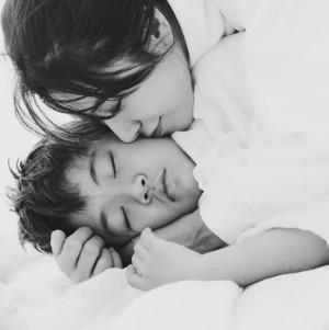 【エンタがビタミン♪】鈴木紗理奈、長男からの一言に感動「わたしにはもったいないくらいの優しくて素直な息子」