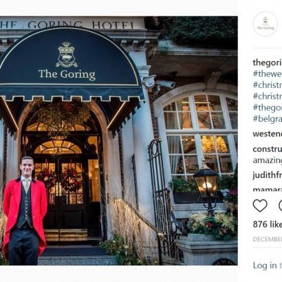 【イタすぎるセレブ達】祝メーガンさん&ヘンリー王子<ロンドン現地取材・その7>キャサリン妃&ウィリアム王子、実は夜遊びがお好き