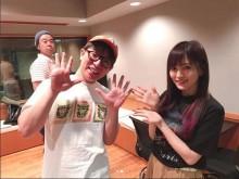 【エンタがビタミン♪】NMB48山本彩、よゐこ濱口のプロポーズ秘話にほのぼの「考えられている感がある」
