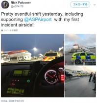 【海外発!Breaking News】英格安航空会社がフライトをキャンセル 泥酔し大騒ぎした団体客のせいで