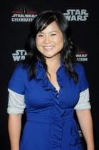 【イタすぎるセレブ達】『スター・ウォーズ』アジア系女優、インスタ投稿を全て削除 差別コメントに堪えかねて