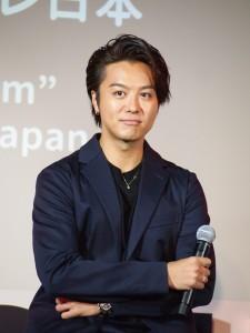 『カナリア』で主演のTAKAHIRO