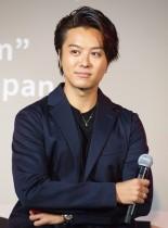 【エンタがビタミン♪】EXILE TAKAHIRO、赤ちゃんを初めて抱くシーンに「胸が熱くなった」