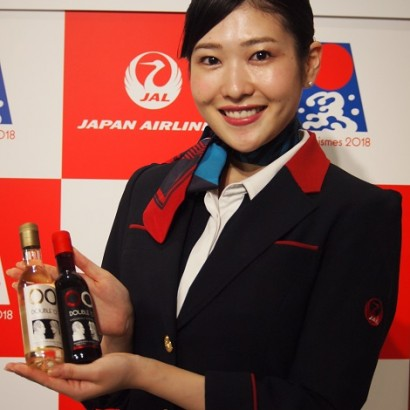 JAL、初のオリジナルワインを国際線エコノミーで提供 「機上で飲むこと」を追求したその味は?