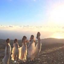 【エンタがビタミン♪】鈴木愛理 ℃-ute結成から13年、解散後もメンバーは「紛れもなく1番大切な仲間」