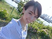【エンタがビタミン♪】南明奈、新妻のキラキラ笑顔でインスタに登場 お祝いコメントへお礼も