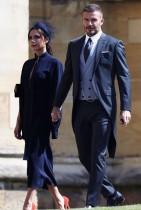 【イタすぎるセレブ達】デヴィッド・ベッカム夫妻、離婚の噂を否定