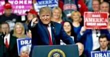 【イタすぎるセレブ達】トランプ大統領、ロバート・デ・ニーロに反撃「IQの低い奴」