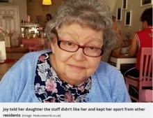 【海外発!Breaking News】「入居者を虐待する介護職員にもっと厳しい処罰を」母親を虐待された家族の悲痛な願い(英)