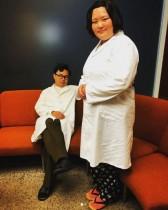 【エンタがビタミン♪】浜野謙太、朝ドラ『まんぷく』での白衣姿披露「情熱の歯医者役」