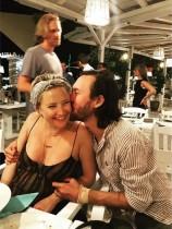 【イタすぎるセレブ達】8月出産予定のケイト・ハドソン「私のビキニ姿結構イケてるわ」