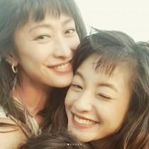 【エンタがビタミン♪】西山茉希&山田優 そっくり過ぎて「双子みたい」