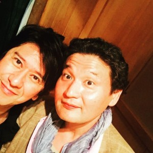 【エンタがビタミン♪】川崎麻世、久々に貴乃花親方と食事「貴ちゃん元気でよかった」