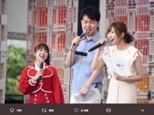 【エンタがビタミン♪】HKT48『TIF2018』出演決定に矢吹奈子「今年もTOKYO IDOL FESTIVAL~って言いたいな」