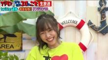 【エンタがビタミン♪】SKE48須田亜香里、パンストかぶり変顔に! 選抜総選挙2位にフジモン「ほんまに?」