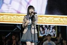 【エンタがビタミン♪】HKT48田中美久『AKB48世界選抜総選挙』10位に熊本市長が祝福「お父さんが電話をくれました」