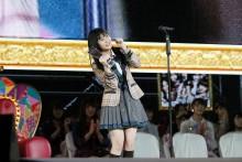 【エンタがビタミン♪】HKT48なこみくが『AKB48 53rdシングル』に選抜入り 田中美久「この気持ち…最高です!!」