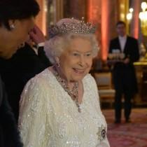 【イタすぎるセレブ達】メーガン妃、異例の特別待遇でエリザベス女王の公務同行へ