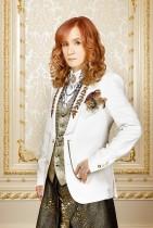 【エンタがビタミン♪】<高見沢俊彦インタビュー>王子キャラには「自分で寄せています」