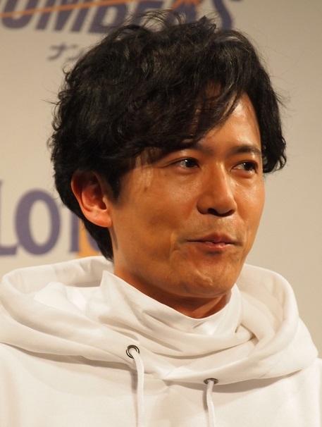 草なぎ剛の44歳の誕生日を祝福した稲垣吾郎