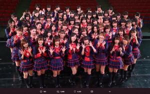 【エンタがビタミン♪】松井珠理奈の活動休止にSKE48メンバーがコメント 島崎遥香は七夕にお願い