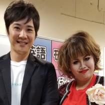 【エンタがビタミン♪】「上沼恵美子?」 ライセンス藤原と並ぶ女芸人にフォロワー衝撃