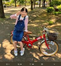 【エンタがビタミン♪】綾瀬はるか主演『義母と娘のブルース』で娘・みゆきの子役 横溝菜帆が圧巻の演技