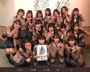 【エンタがビタミン♪】HKT48指原莉乃&田島芽瑠が踊る『U.S.A.』ダンスに反響「最高かよ!!」