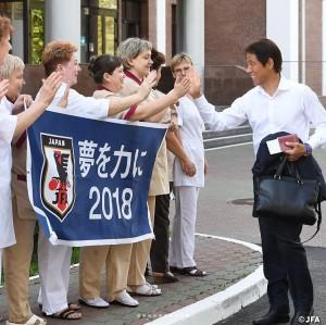 【エンタがビタミン♪】明石家さんま、西野采配に苦言「予選通過よりもサッカーをして欲しかった」
