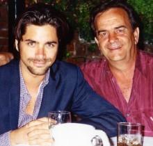 【イタすぎるセレブ達】『フラーハウス』ジョン・ステイモス、亡き父へ「今が一番感謝しているよ」